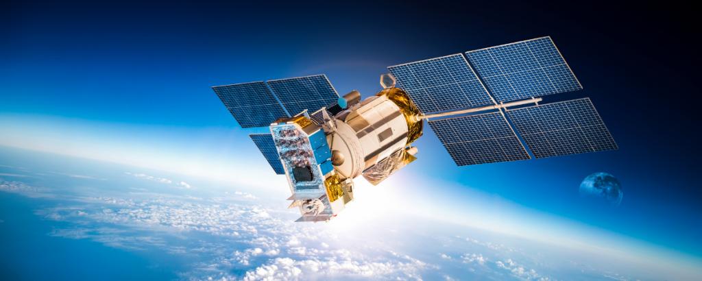 How Satellites in Space Help Us Communicate